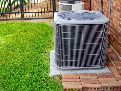 What Is An Air Conditioner Seer Rating What Does Tonnage