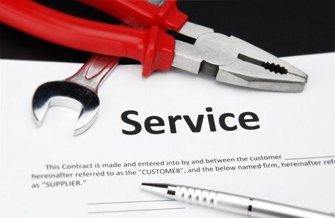 Does A Service Contract Save You Money