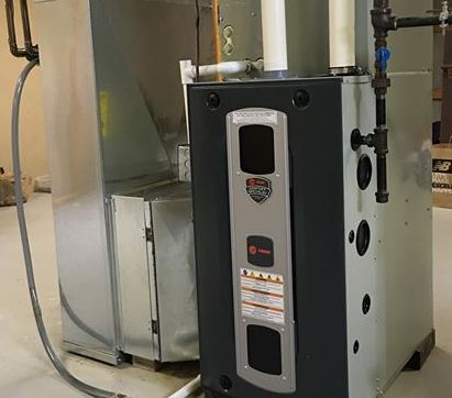 What Should You Do About A Cracked Heat Exchanger In Rochester
