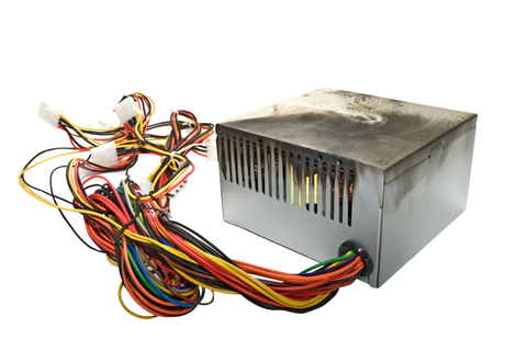 Don't let a power surge damage your appliances